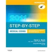 Workbook for Step-by-Step Medical Coding 2011 Edition