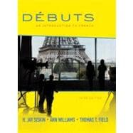 Débuts: An Introduction to French Student Edition Débuts,9780073386430