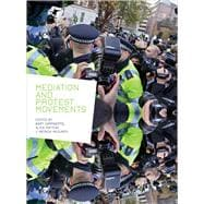 Mediation and Protest Movements,9781841506432
