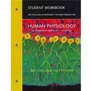 Student Workbook for Human Physiology : An Integrated Approach