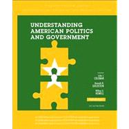Understanding American Politics and Government, Georgia Edition,9780205966455