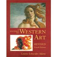 A History of Western Art Revised,9780073526461