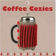 Coffee Cozies, 9781861086464  
