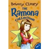 The Ramona Collection 2: Ramona and Her Mother; Ramona Quimb..., 9780061246487