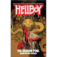 The Dragon Pool,9781451666489