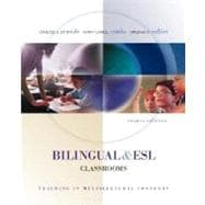 Bilingual and ESL Classrooms: Teaching in Multicultural Contexts - Text with PowerWeb