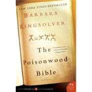 The Poisonwood Bible,9780060786502