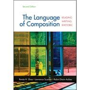 The Language of Composition,9780312676506