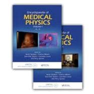 Encyclopaedia of Medical Physics, 9781439846520  