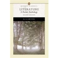 Literature : A Pocket Anthology (Penguin Academics Series) (with MyLiteratureLab)