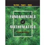 Fund Of Mathematics W/ CD