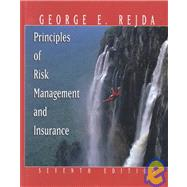 Principles of Risk Management and Insurance W/2001 Tax Summary