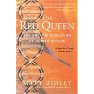 The Red Queen: Sex and the Evolution of Human Nature,9780060556570