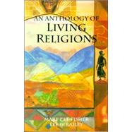 Anthology of Living Religions, An,9780130156570