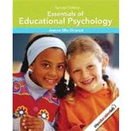 Essentials of Educational Psychology,9780135016572