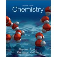 Student Study Guide for Chemistry, 9780077386573