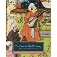 The Essential World History,9781133606581