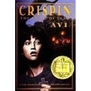 Crispin : The Cross of Lead, 9780786816583