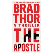 The Apostle; A Thriller, 9781416586586  