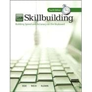 MP SKILLBUILDING W/SOFTWARE REGISTRATION CARD,9780077776589