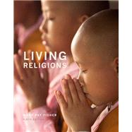 Living Religions Plus NEW MyReligionLab with Pearson eText --Access Card Package,9780205956593