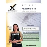 Ftce Reading K-12, 9781581976595  