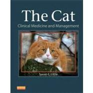 The Cat: Clinical Medicine and Management, 9781437706604