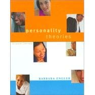 Personality Theories : An Introduction,9780618496624