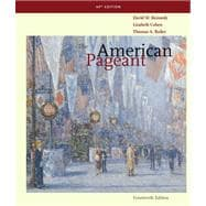 American Pageant : A History of the American People AP Edition