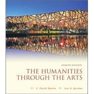 Humanities through the Arts,9780073376639