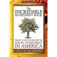 The Incredible Investment Book: The #1 Way to Invest in the ..., 9781600376641  