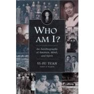 Who Am I? : An Autobiography of Emotion, Mind, and Spirit, 9780299166649  