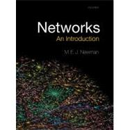 Networks : An Introduction,9780199206650