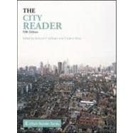 City Reader,9780415556651