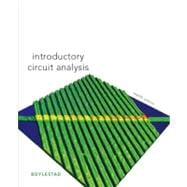 Introductory Circuit Analysis,9780137146666