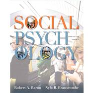 Social Psychology Plus NEW MyPsychLab with eText -- Access Card Package