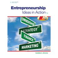 Entrepreneurship: Ideas in Action, 5th Edition