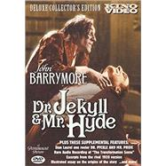 Dr. Jekyll & Mr. Hyde (B00005O5CF)
