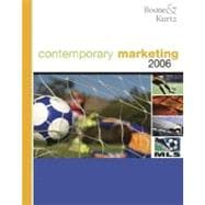 Contemporary Marketing Update 2007 (With Infotrac)