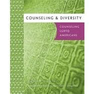 Counseling and Diversity : Counseling LGBTQ Americans