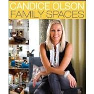 Candice Olson Family Spaces, 9781118276679