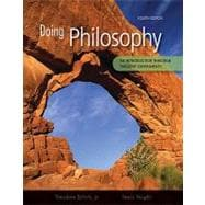 Doing Philosophy : An Introduction Through Thought Experiments,9780073386683