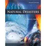 Natural Disasters,9780073376691