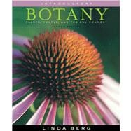 Introductory Botany : Plants, People, and the Environment,9780534466695