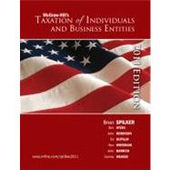 Taxation of Individuals and Business Entities, 2011 edition