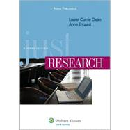 Just Research, Second Edition,9780735576704