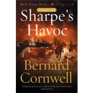 Sharpe's Havoc : Richard Sharpe and the Campaign in Northern..., 9780060566708