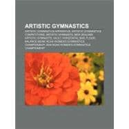 Artistic Gymnastics : Taliesin,9781156396711