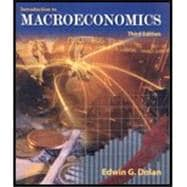 Introduction to Macroeconomics,9781932856712