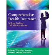 Comprehensive Health Insurance & Student Workbook Package,9780135056714